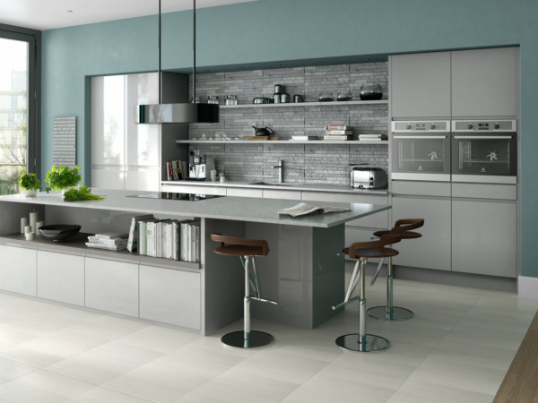 Integral Gloss Grey