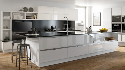 Inset Mattonella Gloss White Main