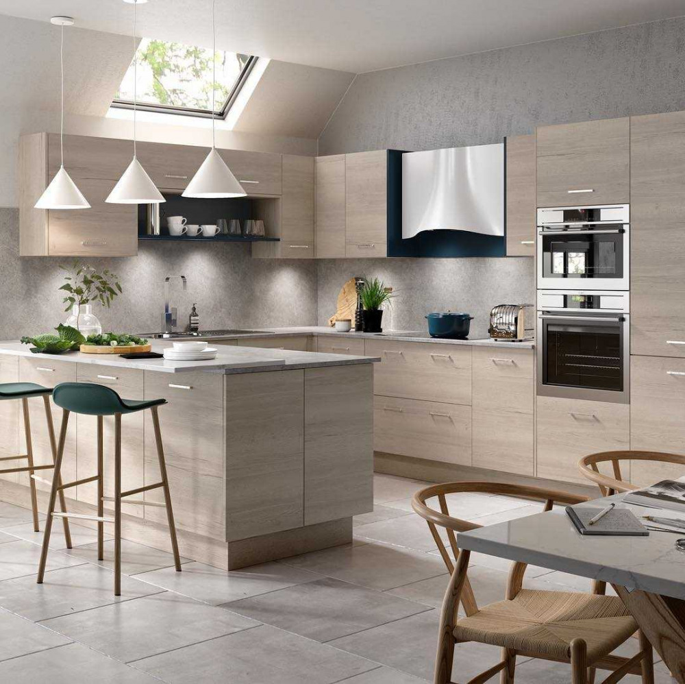 U-shaped Kitchens: Discover Fresh Ideas & Design Inspiration