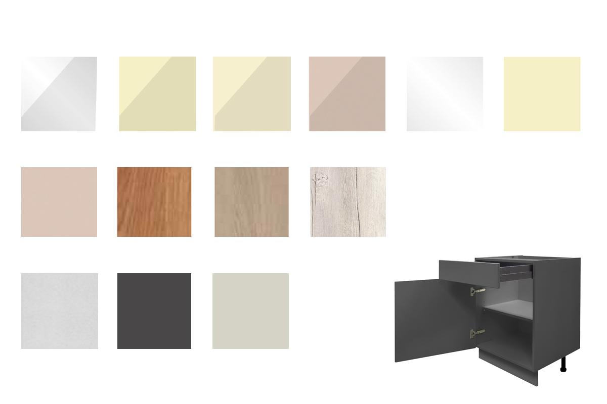 Cabinet Colours 2019
