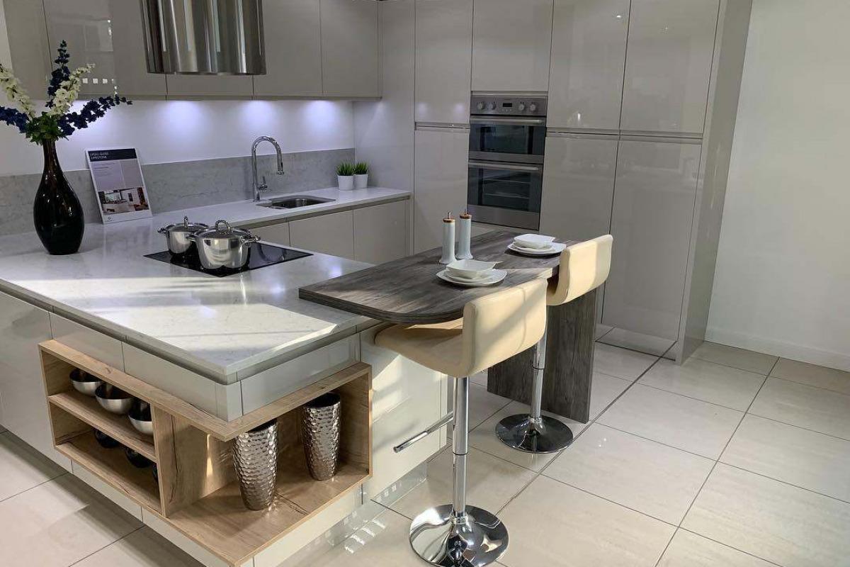 Kitchen Flooring Tile