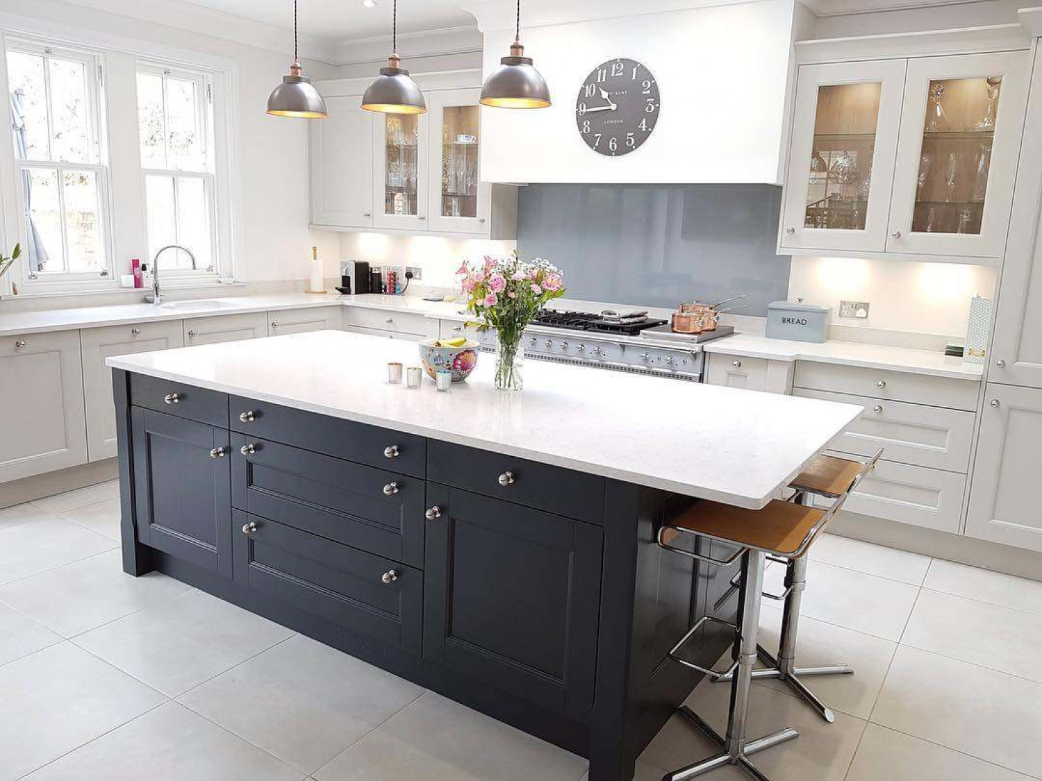 9 Must Have Kitchen Tile Ideas To Make You Swoon