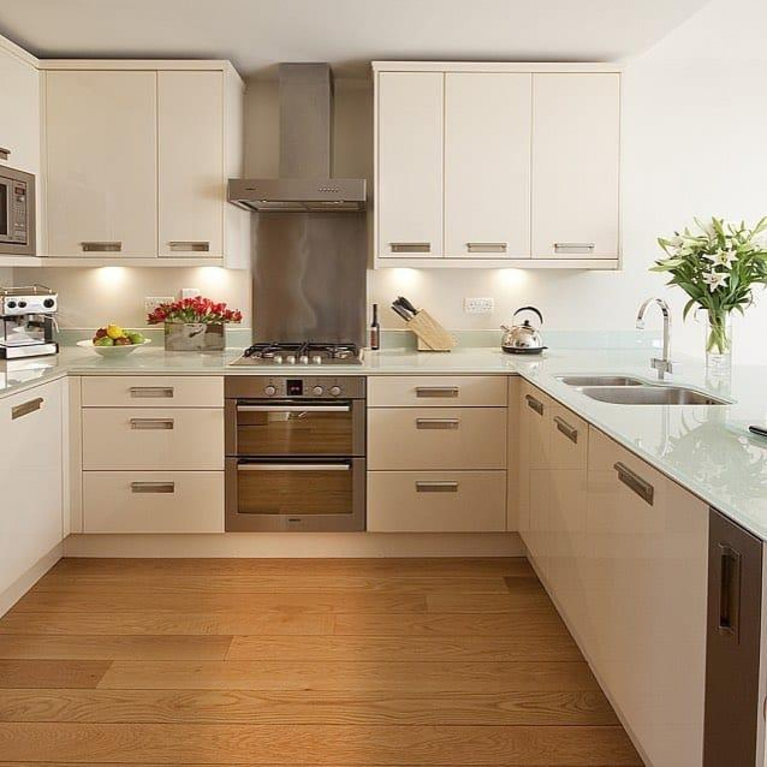Best Kitchen Worktops Glass