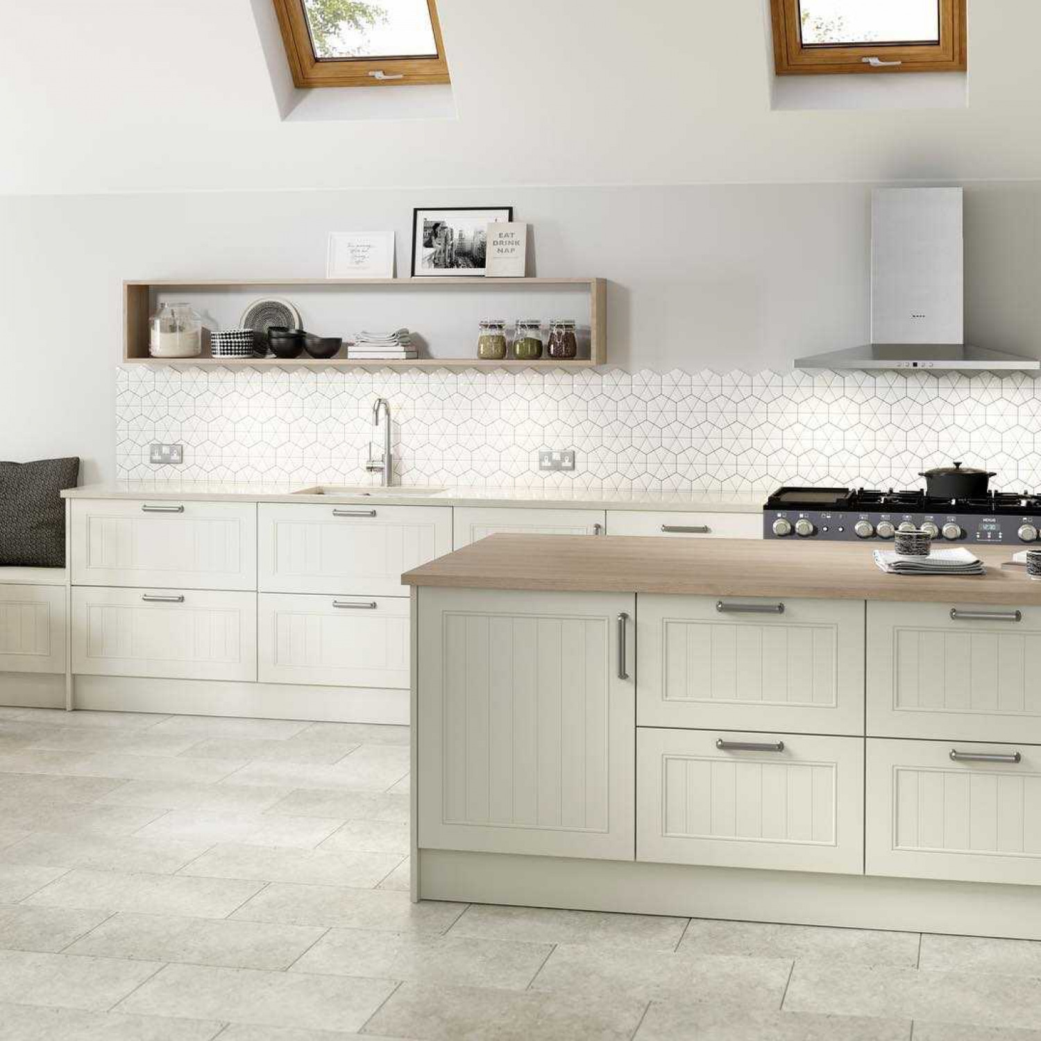 How To Design Your Perfect Galley Kitchen Omega Plc