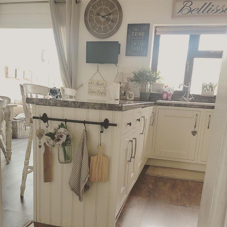 Kitchen Cabinets Hook Rack