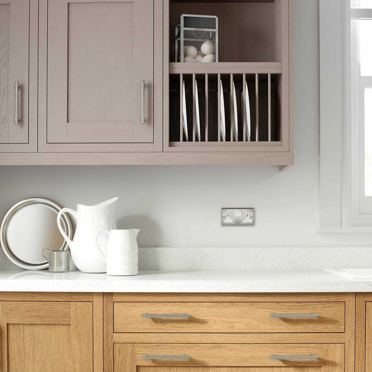 Kitchen Ideas Pastel Colours