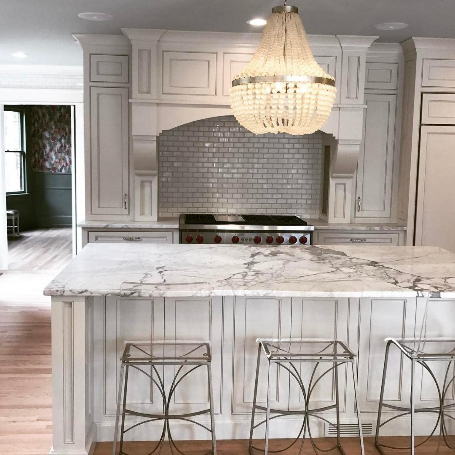 Kitchen Lighting Island Chandelier