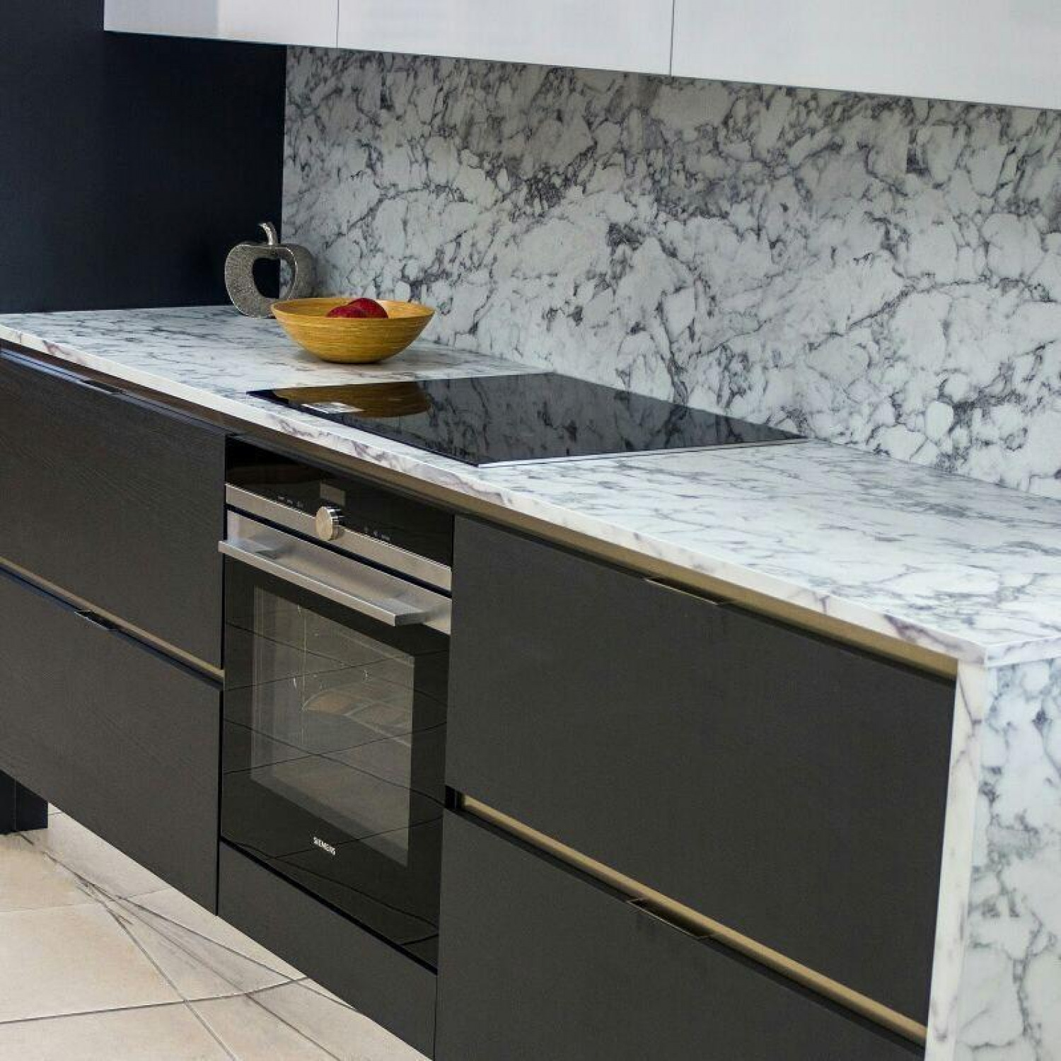 Small Kitchens Worktops