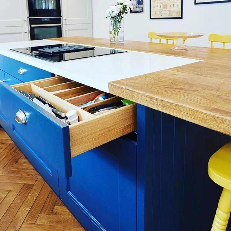 Wood Kitchen Worktops Thickness