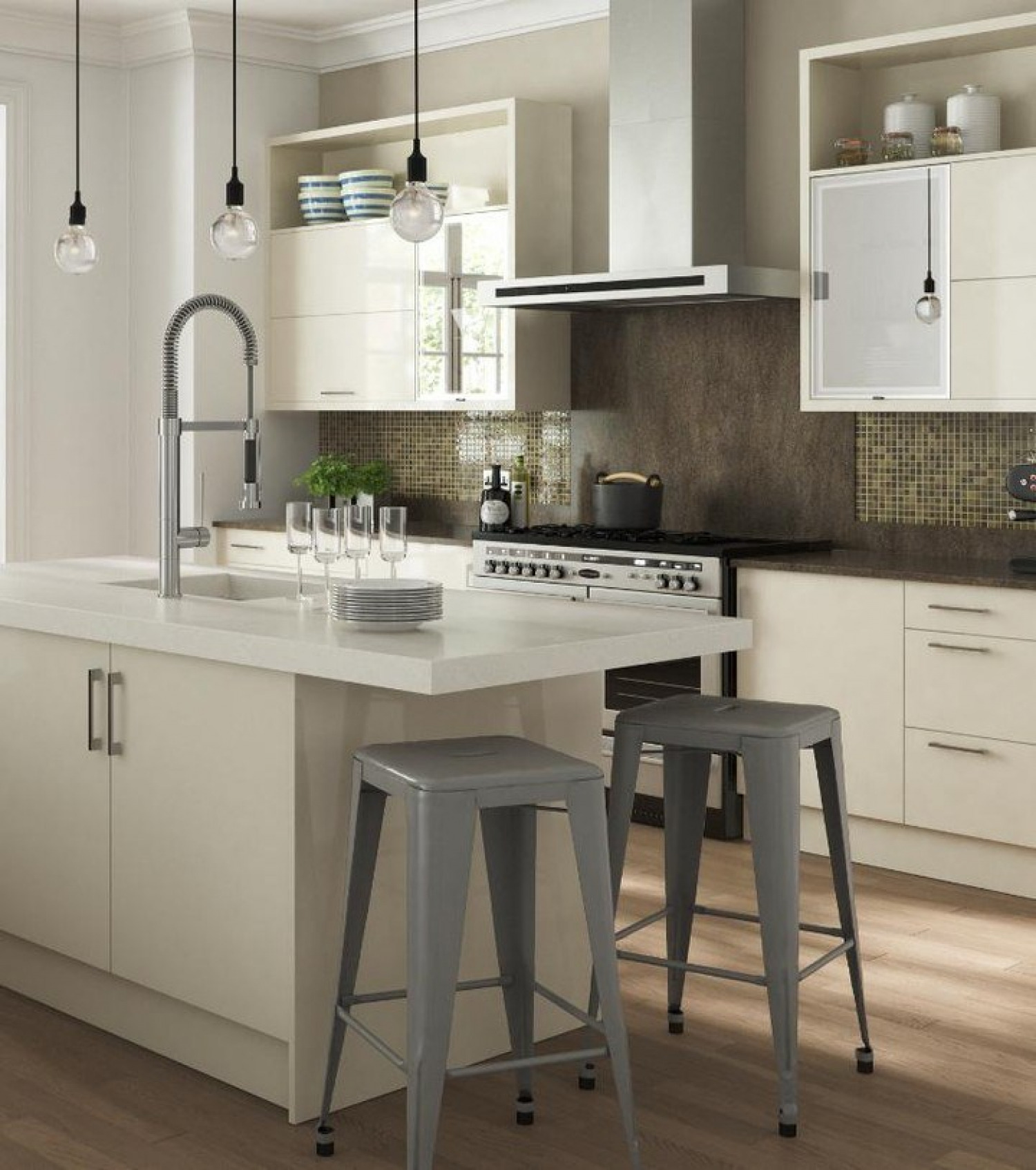 White Kitchen Cabinet Ideas Off White Cabinets
