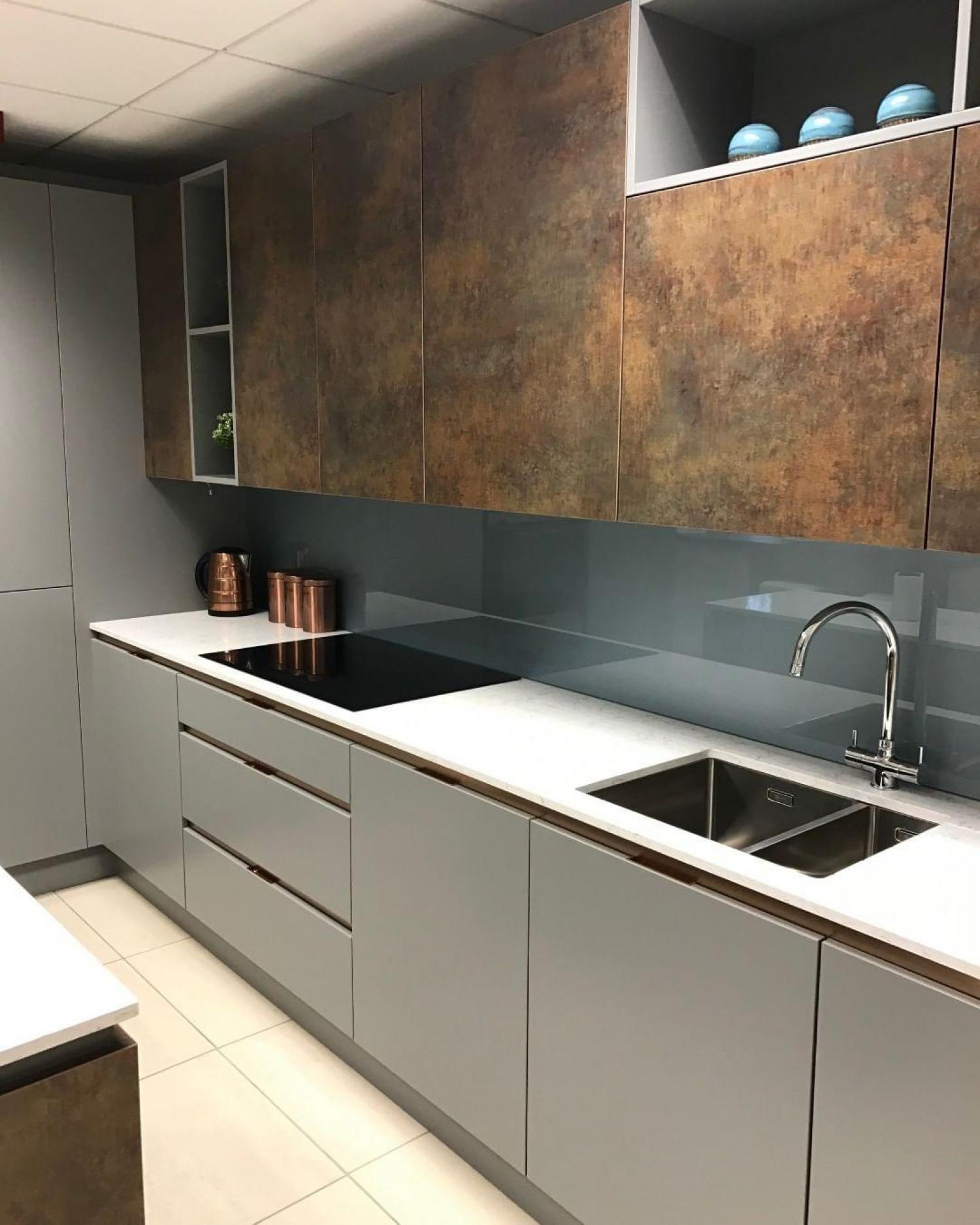 Galley Kitchen Ideas Modern Kitchen