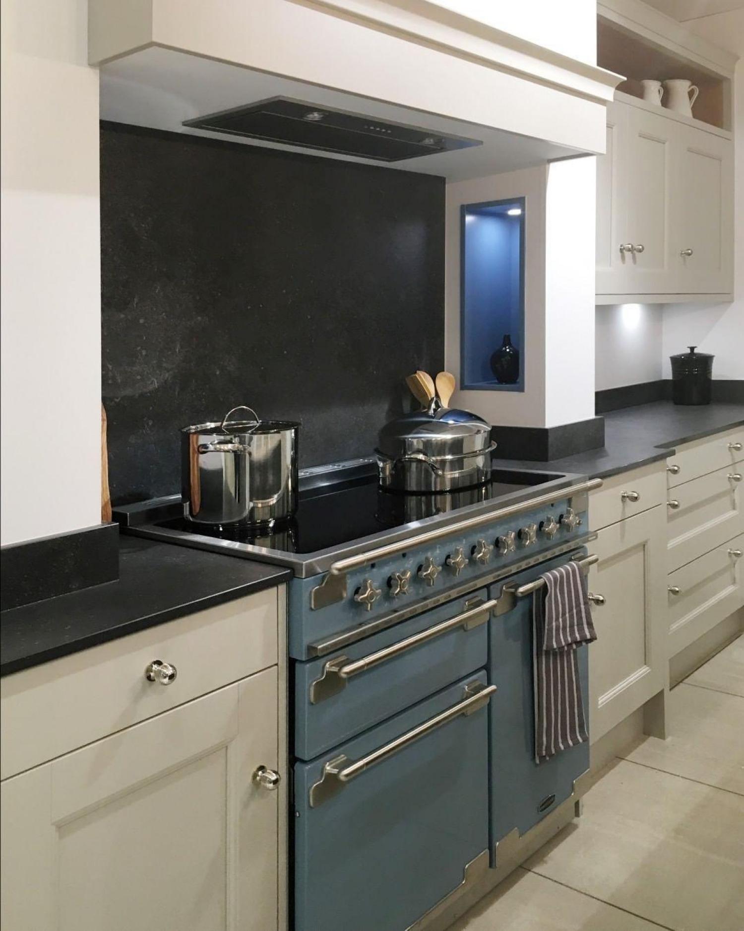 Galley Kitchen Ideas Shaker Kitchen