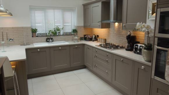 Omega Plc Exceptional British Kitchens