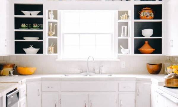 Open Cabinets From Myfabulesslife Com