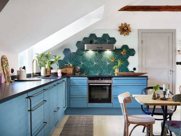 Splashback Image Credit Houzz