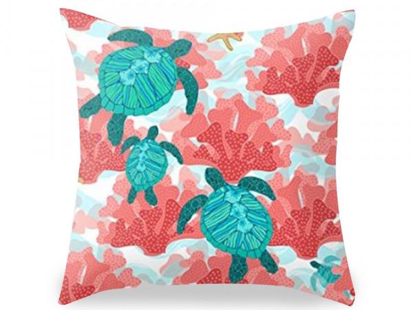 Cushion From Wendana
