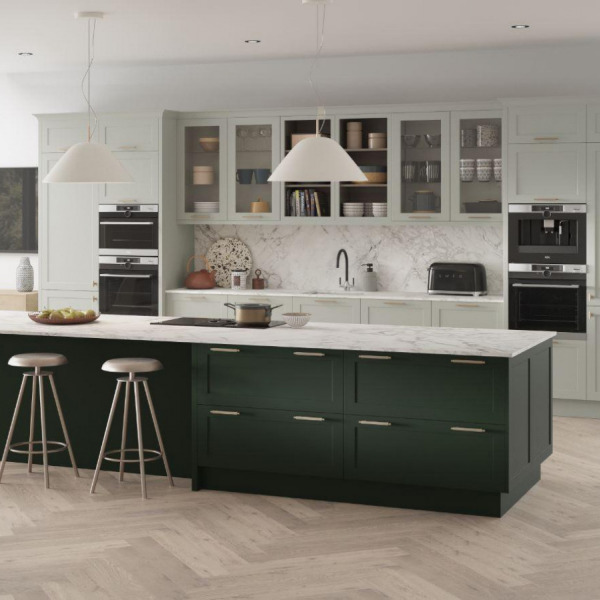 How To Organise A Kitchen