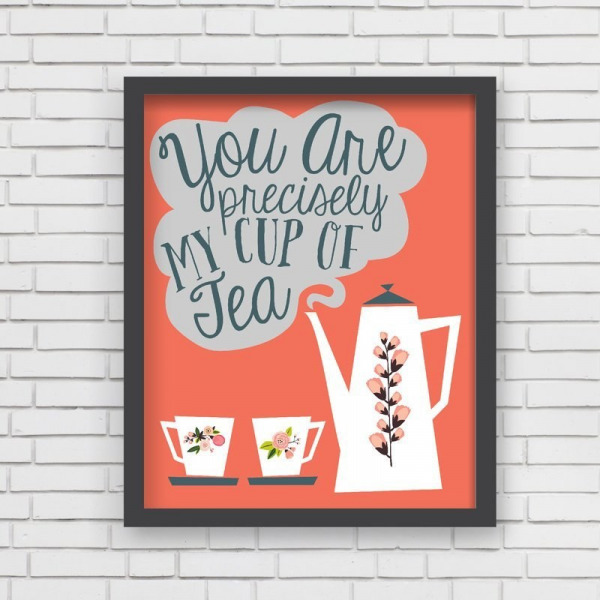 Wall Art From Lucy Darling Prints