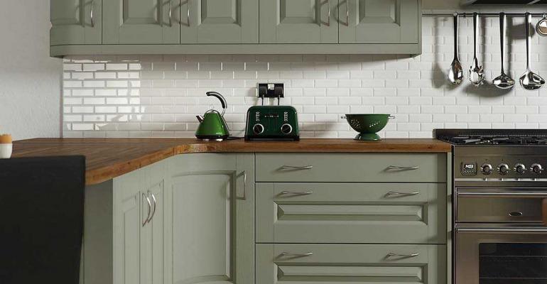 Overtly Olive Kitchen Ideas